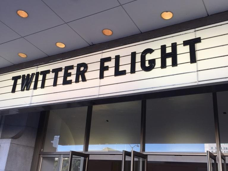 Twitter announced new tools for mobile developers at the Flight conference