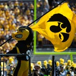 Iowa attracted an average of 67,512 fans to Kinnick Stadium a year ago, or roughly 3,000 below capacity.