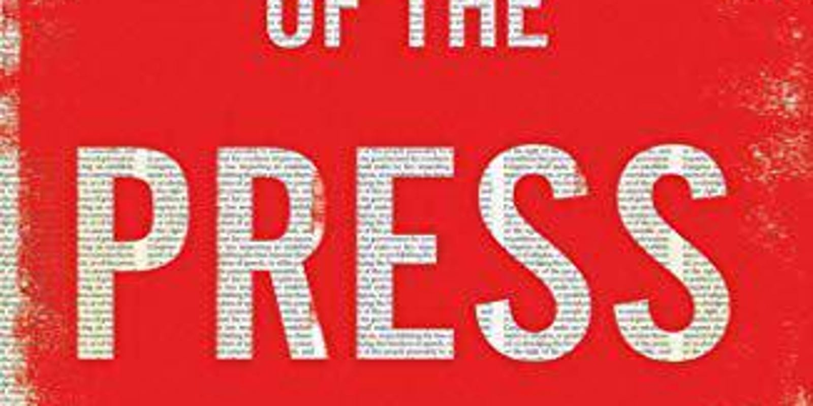 Best-selling books: 'Where the Crawdads Sing,' 'Unfreedom of the Press'