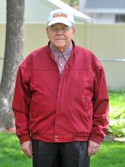 Leonard Englert of Wausau vividly recalls the Japanese