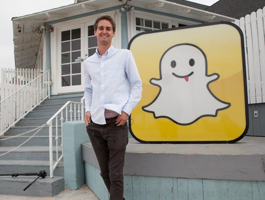 Snapchat turned down more than $3B from Facebook