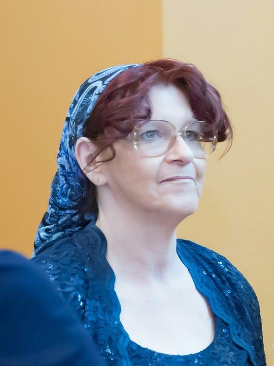 Suzanne O'Banion