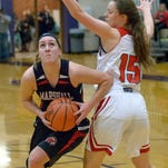 No. 6 Marshall rolls to another win in regional semi