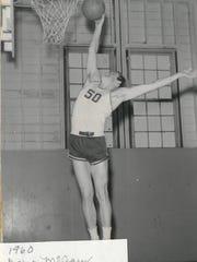 Douglas MacArthur McCrary, the basketball player.