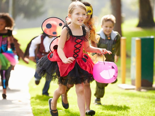 Sumner County offers several trick-or-treating opportunities.