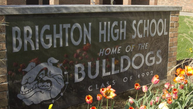 The expulsion of a Brighton High School student has been requested by two of the girls he admitted sexually assaulting. The mothers of the girls also pleaded with the Brighton School Board to remove the boy who will complete a 45-day sentence in less than 3 weeks.