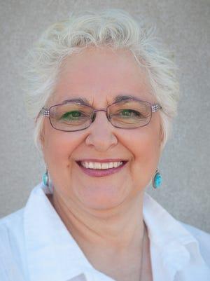 Madeline Sanchez, Sun-News opinion columnist.