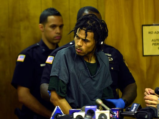 Bronx fatal extradition hearing