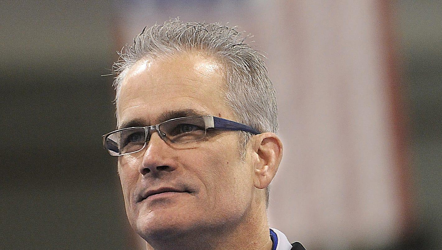 In wake of Larry Nassar sentencing, John Geddert faces criminal investigation