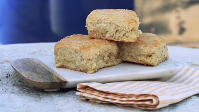 Diners can soon enjoy Biscuit Love Truck's Southern cooking in a brick-and-mortar restaurant.