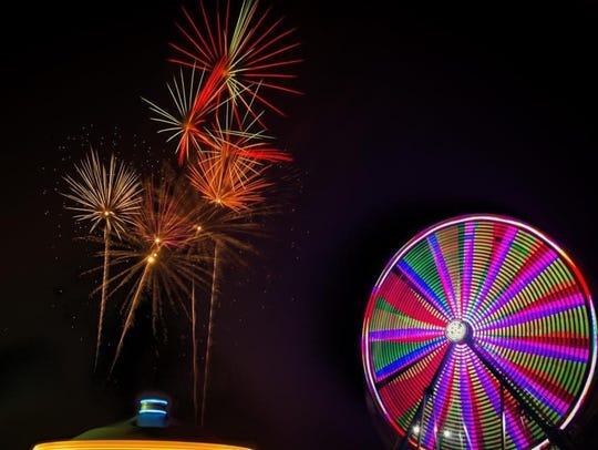 Hillsborough's 10th annual Rotary Fair will include