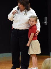 Images from the Weatherbee Elementary School open house Thursday for pre-kindergarten and kindergarten students at Weatherbee Elementary School in Fort Pierce.