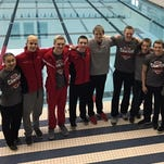 Canton swimmers enjoy all-state success