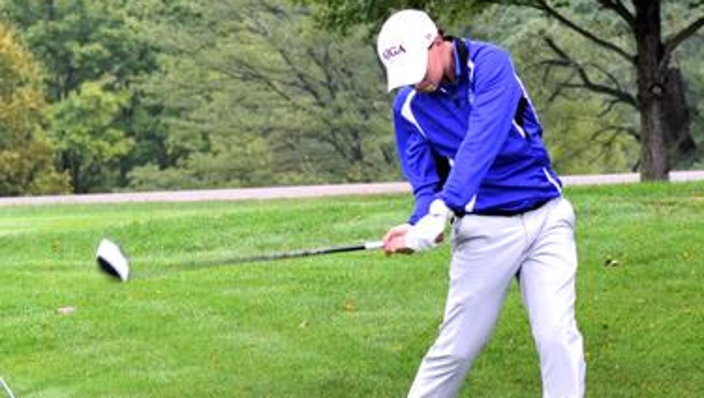 local golfers shine at sectionals