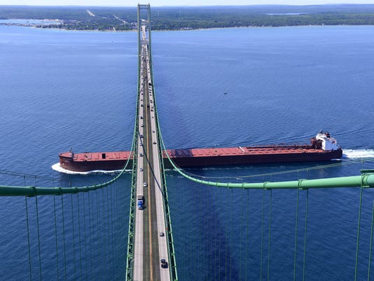 mackinac bridge 11
