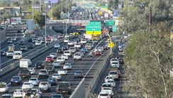The Arizona Department of Transportationvsaid the accident