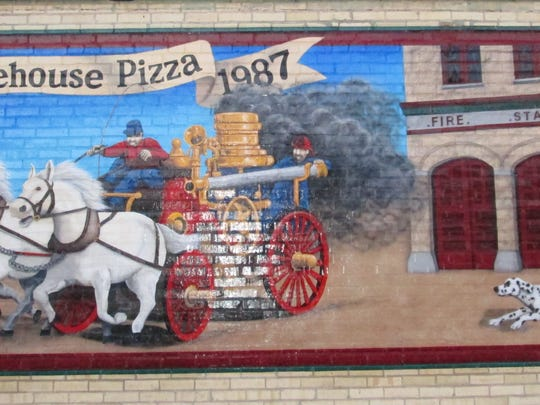 Since 1987, Firehouse Pizza in Sheboygan Falls has been satisfying taste buds.