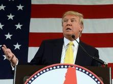 Donald Trump. el magnate que quiere ser presidente