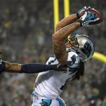 Panthers Name Turner Assistant Wide Receiver Coach