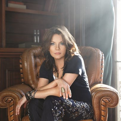 Martina McBride to appear for Tennessee Theatre benefit