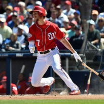 Fantasy baseball rankings, strategies for NL hitters