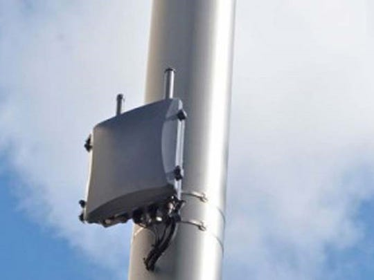 City officials are preparing an ordinance that would establish standards for the small cell tower placements.