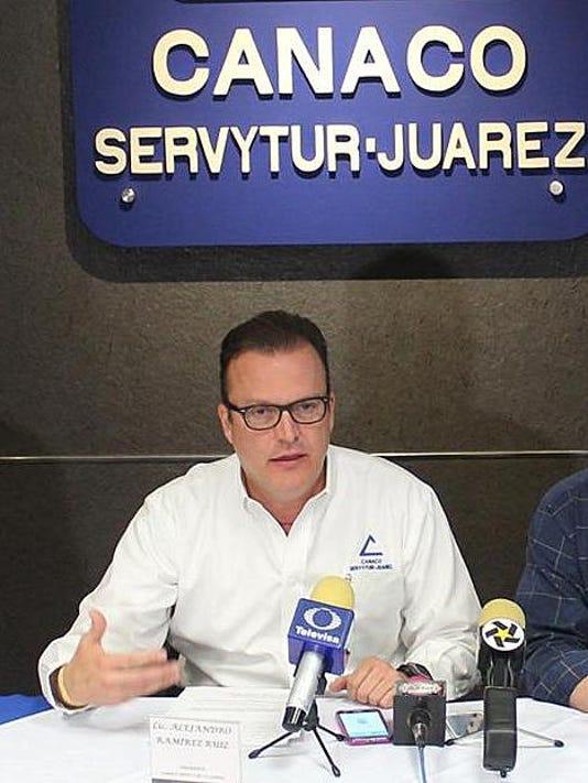 Alejandro Ramirez-Juarez