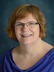 Dr. Ruth Hetland