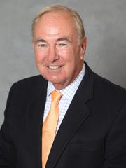 William M. Mooney, Jr., President and CEO Westchester