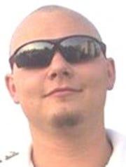 Zackery Rodkey, 29, of Hanover.