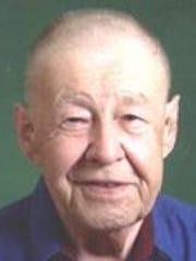 Lorn Strickler, former owner of Strickler's Hobby Shop