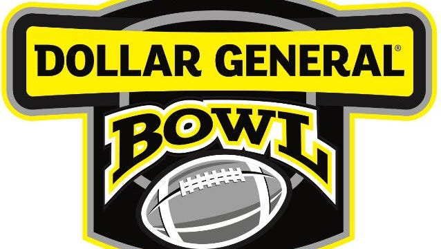 Dollar General is now the title sponsor of the bowl game in Mobile, Ala., previously known as the Godaddy Bowl.