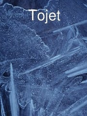 """Tojet"" is written by Esther Johnson Robinson."