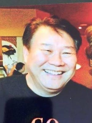 Randy Chen, 58 of Visalia, was reported missing Wednesday afternoon