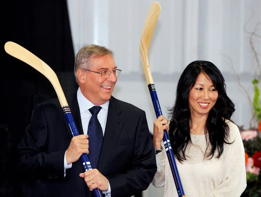 Bills Future-Pegula Football