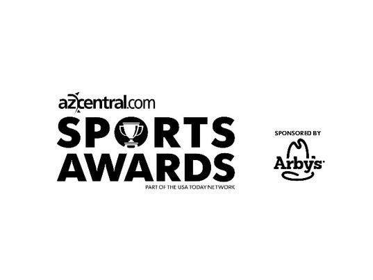 Arizona sports awards presented by arby s will honor two athletes