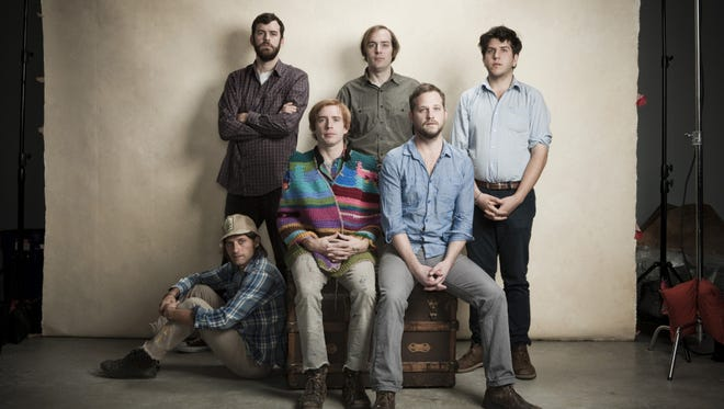 Dr. Dog will perform late night after the Forecastle Festival.