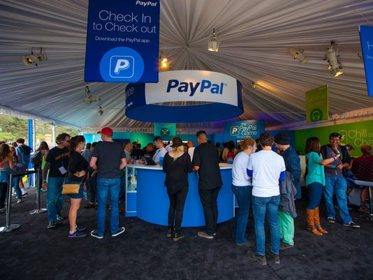paypal outside lands