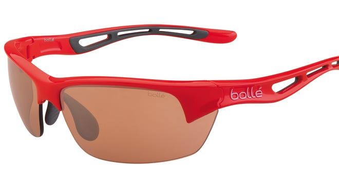 Bolle's new golf sunglasses