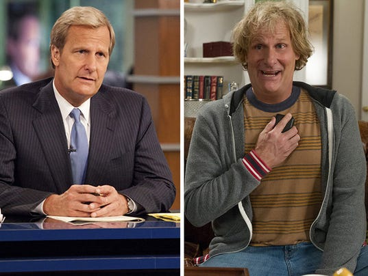 Jeff Daniels Dumb or Smart?