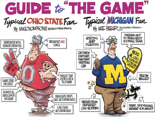 michigan and ohio state leadership theory 72 leadership theory and practice although many research studies could be categorized under the heading of the behavioral approach, the ohio state studies, the michigan studies, and.