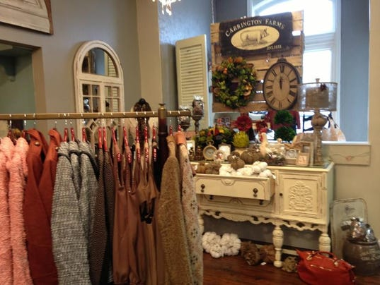 Delaney S 5th Store Opens In Zionsville