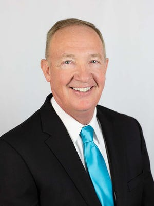 Jerry Molstad, of Lacrosse, is running for the U.S. 1st Congressional District of Kansas on the Republican ticket.
