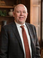 John G. Geer, Vice Provost for Academic and Strategic