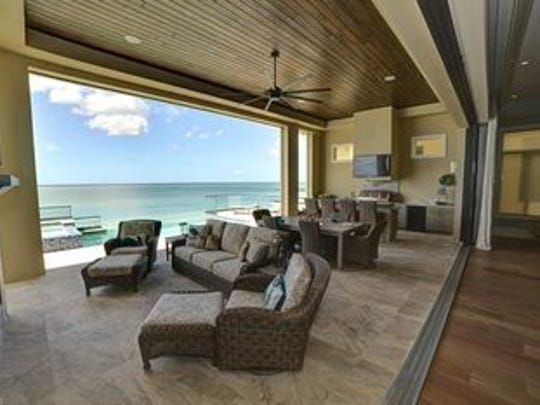 27586 Hickory Boulevard in Bonita Springs sold for $6,450,000 in 2016, making it one of the top 10 home sales of the year in Lee County.