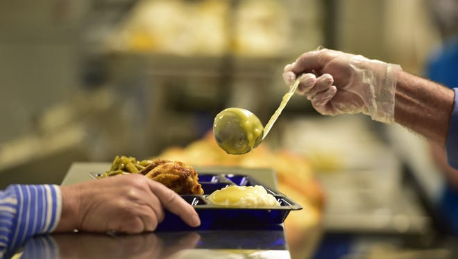 Dallastown is considering an increase in school lunch and breakfast prices for the 2016-17 school year.