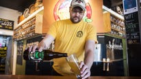 Great Falls' oldest brewery starts bottling its most popular beer
