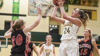 Gardner drops 22, Willis adds 16 as Rustlers pick up conference win