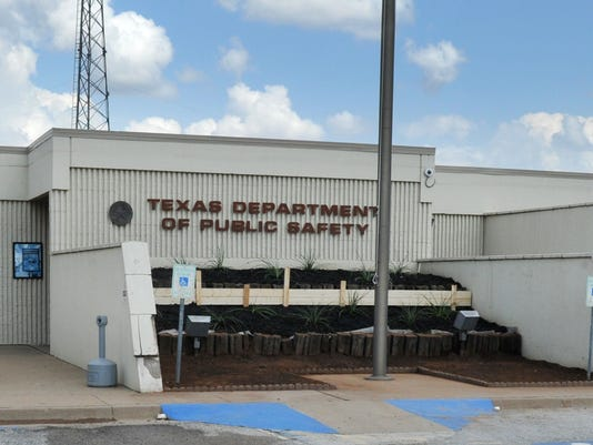 DPS offices