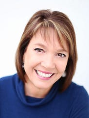 Pam Hedgpeth